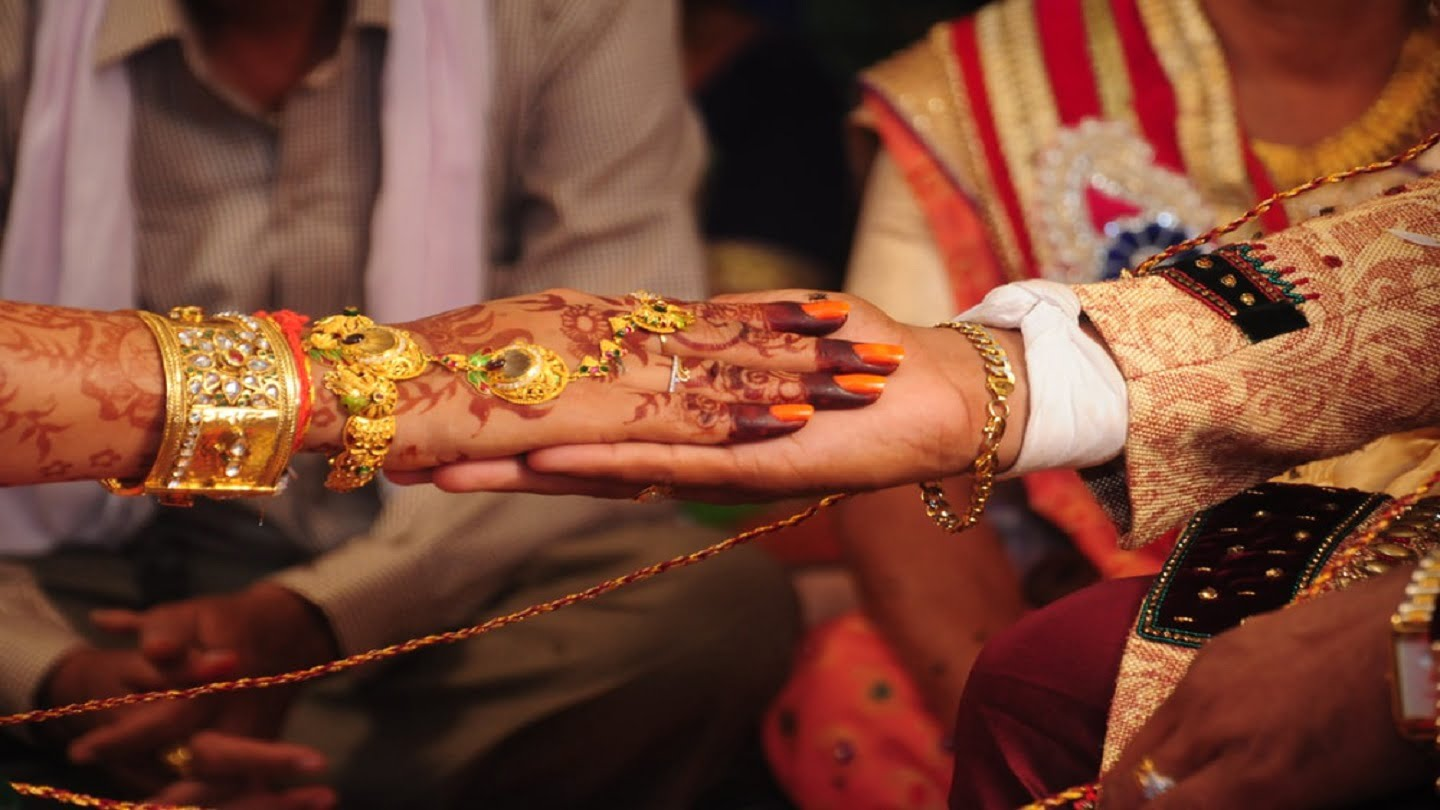 Mantra To Get Married To Person You Love